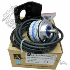 High resolution rotary encoder9